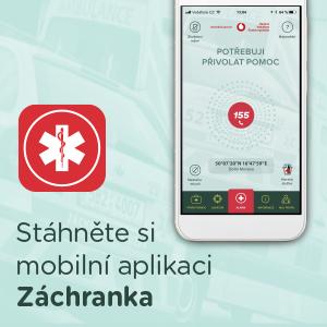 03 Aplikace Zachranka
